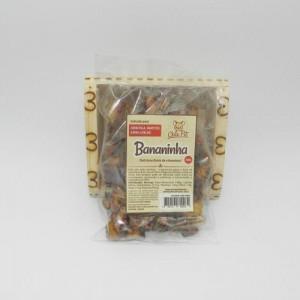 Bananinha Passa 100g