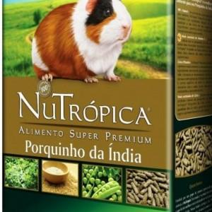 Nutropica Porquinho da India/Chinchila