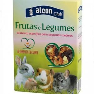 Alcon Frutas/Legumes 75g