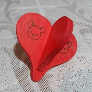 Carambola Coração Vermelho